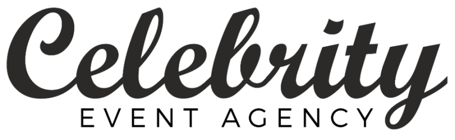 Celebrity event agency